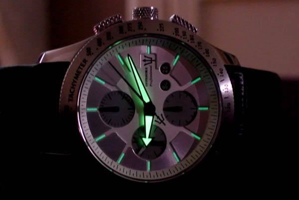 OFFSHORE Professional Lume